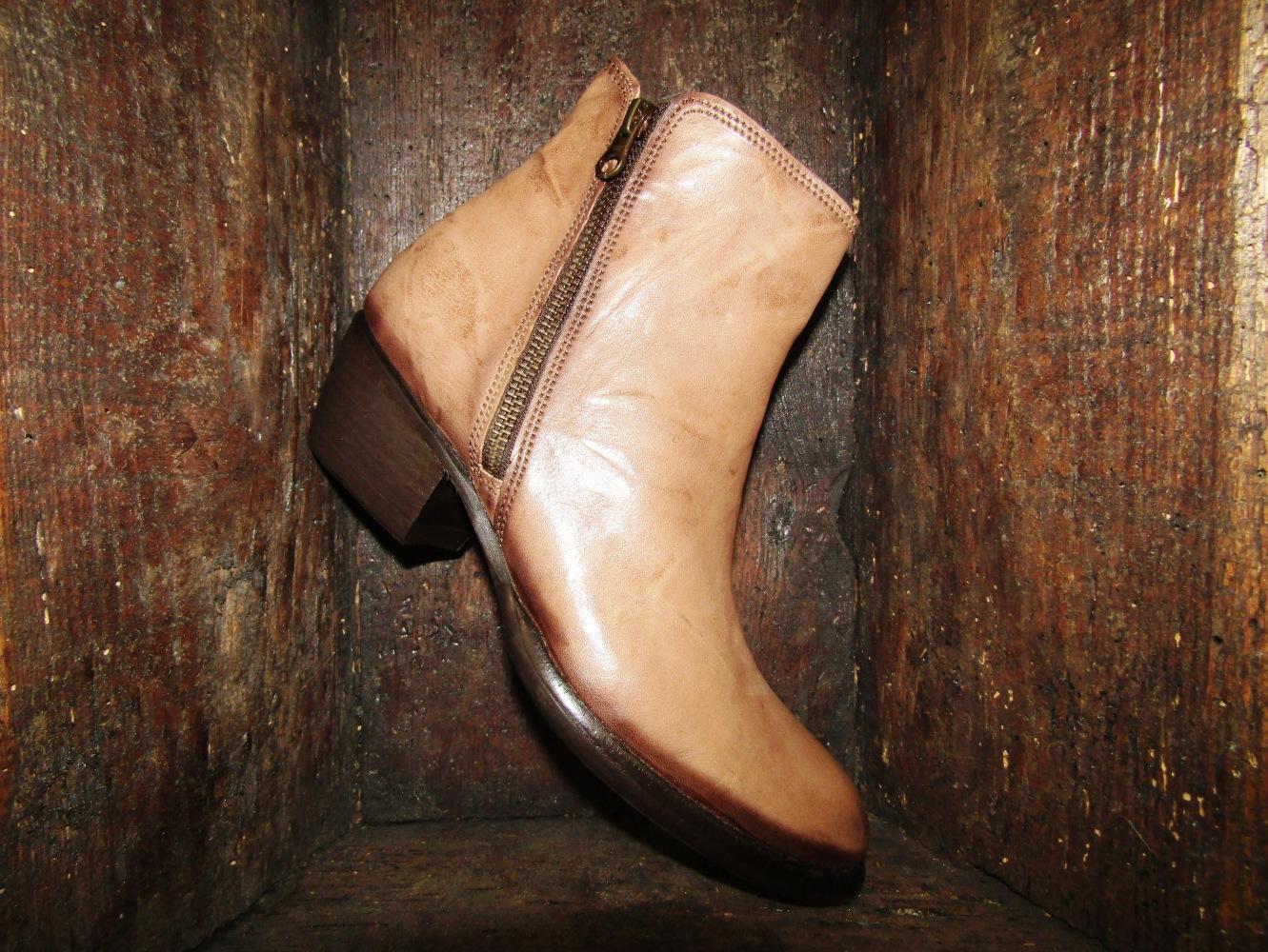 Boots LITTLE LA SUITE...