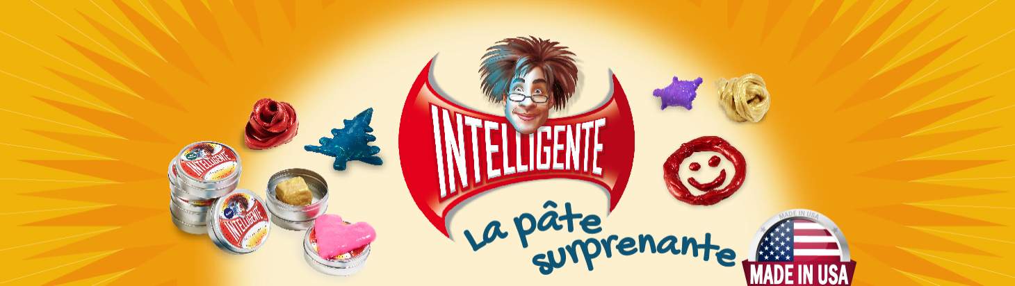 DEAL : La pâte intelligente !