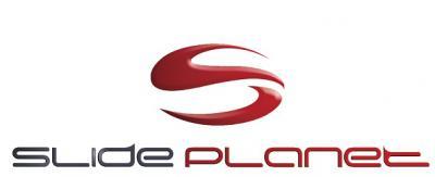 Slide Planet Arc 1800