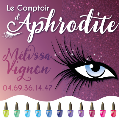 Le Comptoir d'Aphrodite