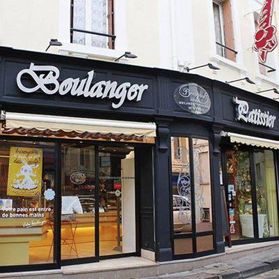 Patissier Bougault