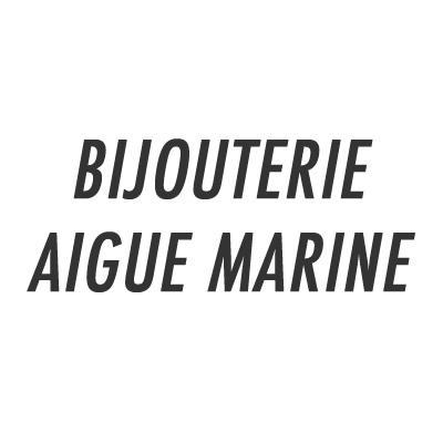 Bijouterie Aigue Marine