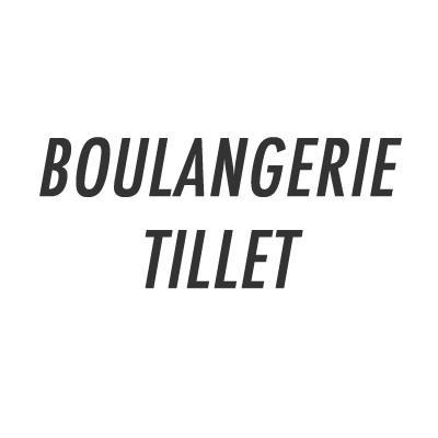 Boulangerie Tillet