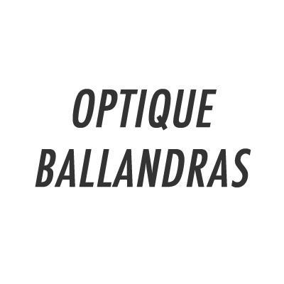 Optique Ballandras