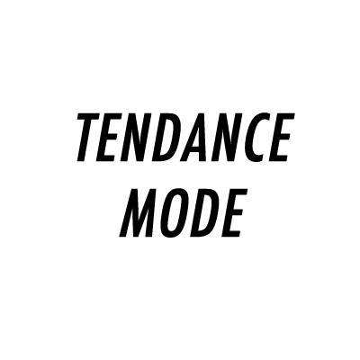Tendance Mode
