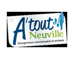 Logo Atout Neuville