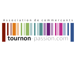 Logo Tournon Passion