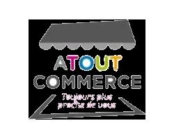 Logo Atout Commerce