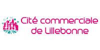 Logo Cité Commerciale de Lillebonne