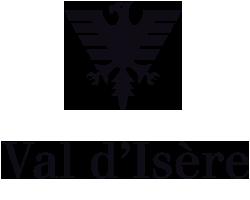Logo Val d'Isère