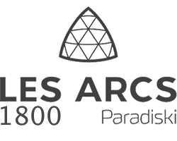 Logo Arc 1800