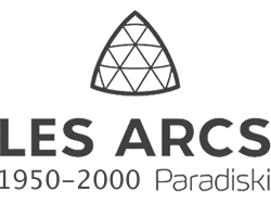Logo Arc 1950 ARC 2000