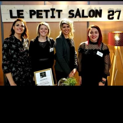 Le Petit Salon 27