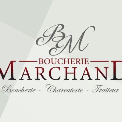 Boucherie  Jérôme Marchand