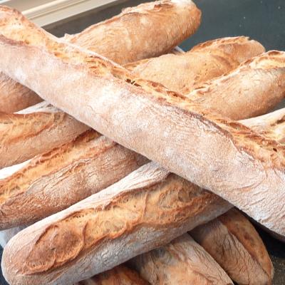 Boulangerie Delhomme