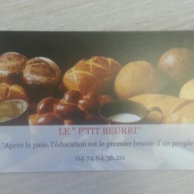 Boulangerie Le Petit Beurri