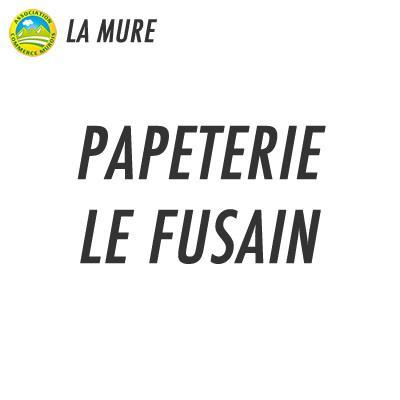 Papèterie Le Fusain