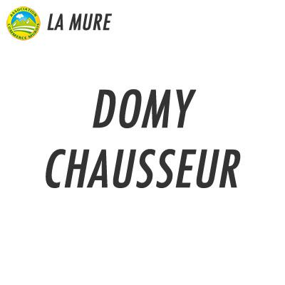Domy chausseur