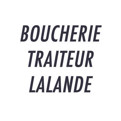 Boucherie Traiteur Lalande