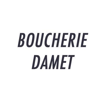 Boucherie Damet