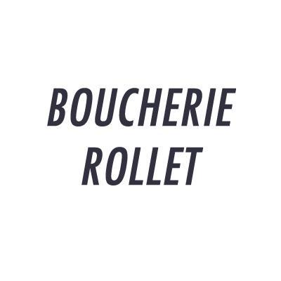Boucherie Rollet