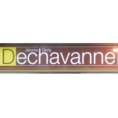 Pâtisserie Dechavanne