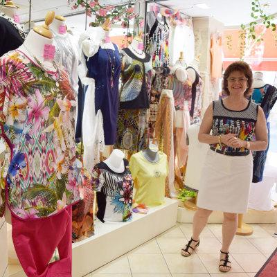 Marie France boutique