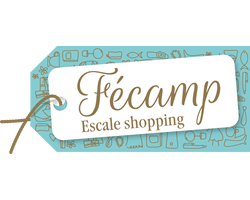 Logo Fécamp Escale Shopping