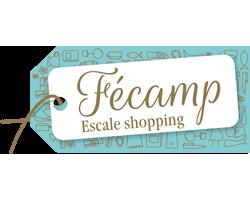 Logo Fécamp Escale Shopping