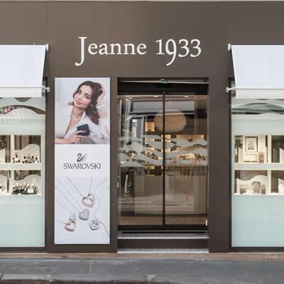 Bijouterie Jeanne
