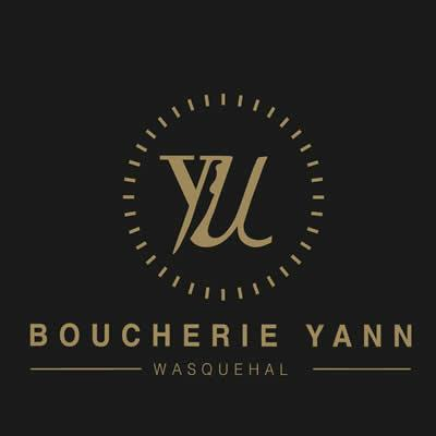 Boucherie Yann