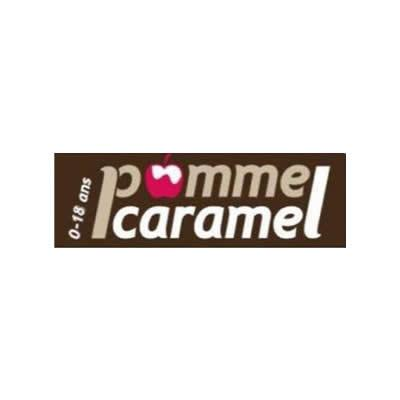Pomme Caramel