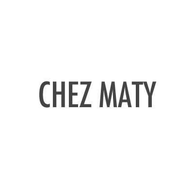 Snack Chez Maty