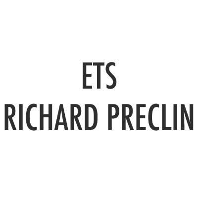 Ets Richard Preclin