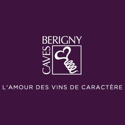 Caves Bérigny Fécamp