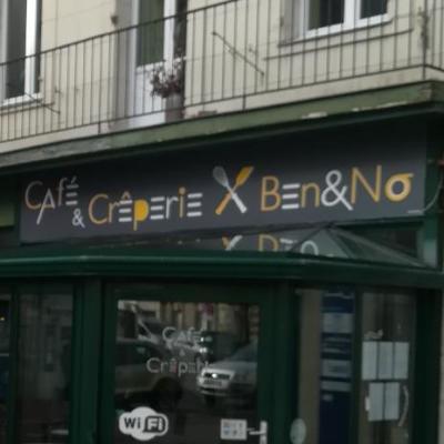 Café Crêperie Ben et No