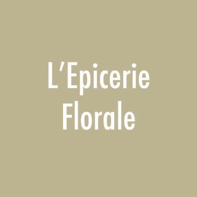 L'Epicerie Florale