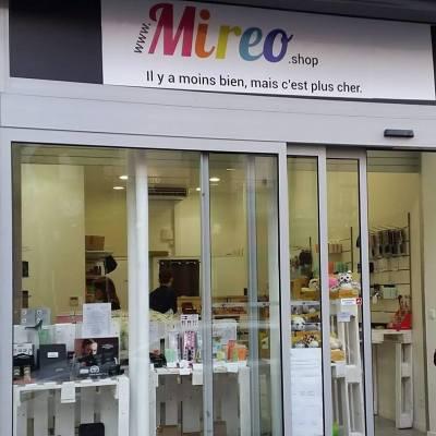 Miréo Shop Tarare