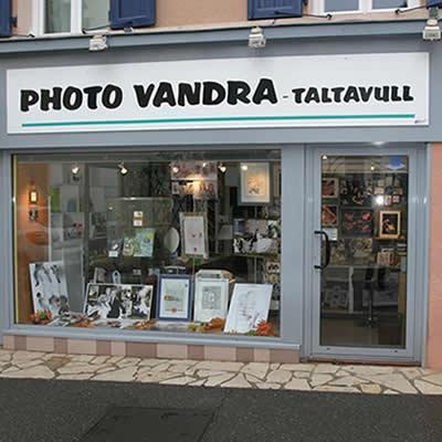 Photo Vandra