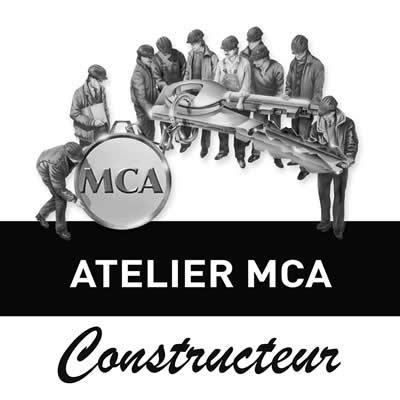 Logo Atelier MCA