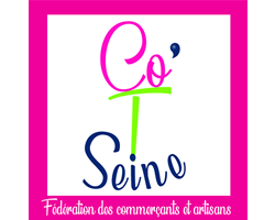 Logo Co'T Seine