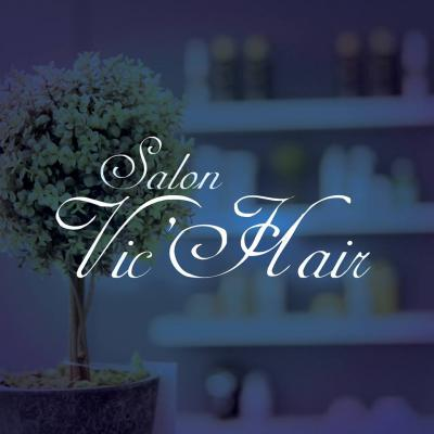 Salon Vic'Hair