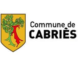 Logo Commune de Cabriès