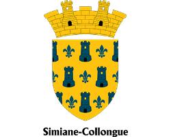 Logo Ville de Simiane-Collongue