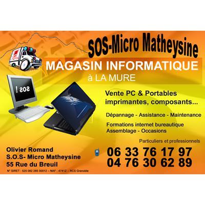 SOS Micro Matheysine