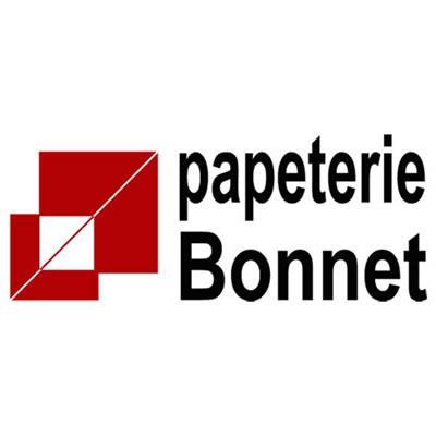 Papeterie Bonnet