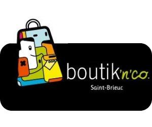 Logo L'Union du commerce de Saint Brieuc