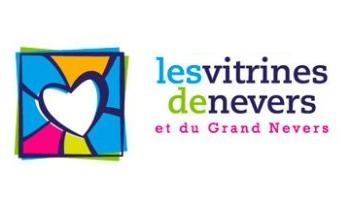 Logo Les Vitrines de Nevers