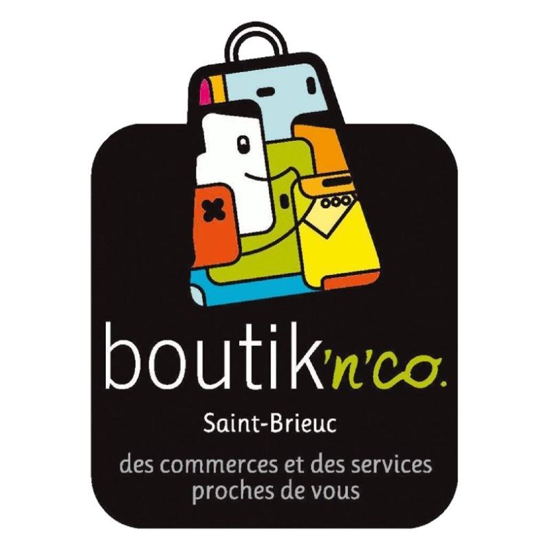 Union du Commerce de St Brieuc - Boutik'n'co