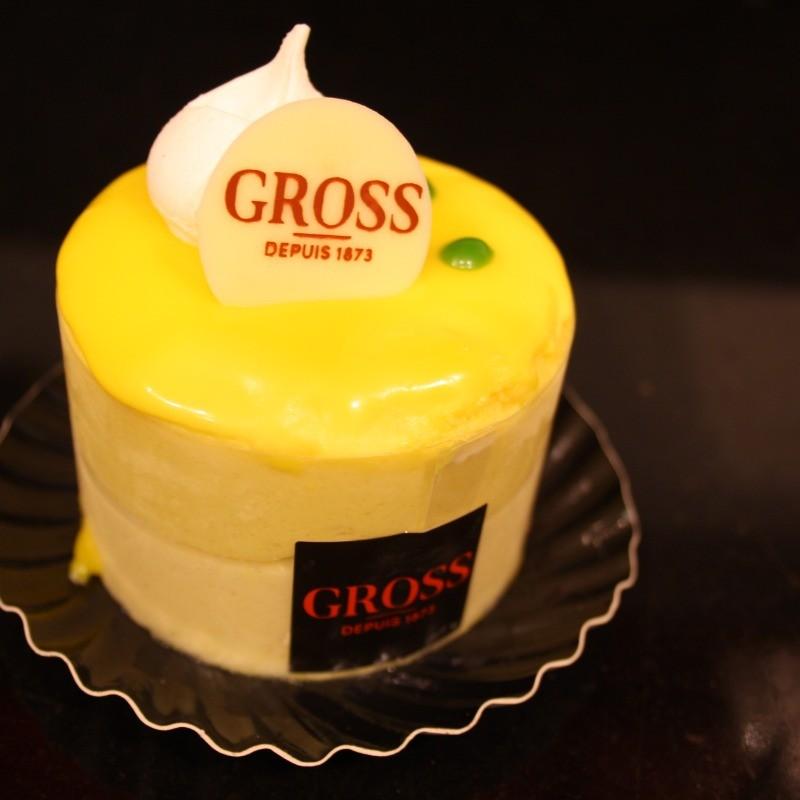 Du Bon Côthé pâtisserie Gross